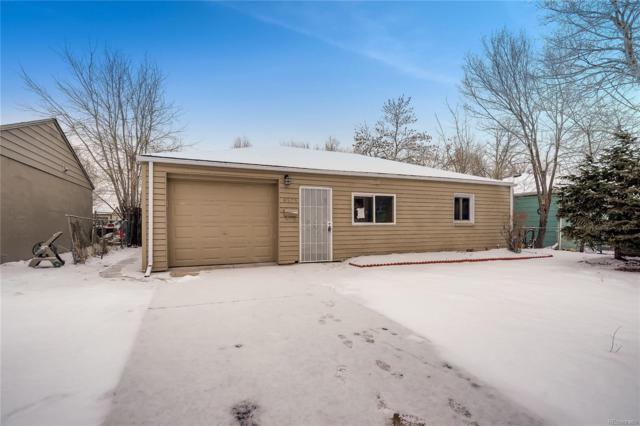 4525 W 10th Avenue, Denver, CO 80204 (#5887769) :: The Griffith Home Team