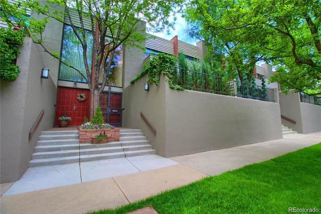 479 Columbine Street, Denver, CO 80206 (#5888035) :: The DeGrood Team