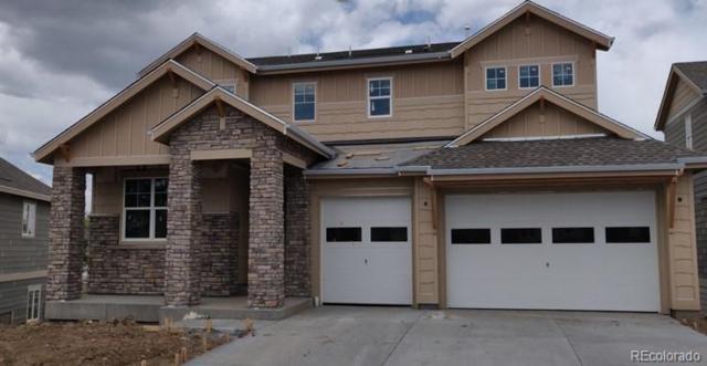 6861 W Asbury Place, Lakewood, CO 80227 (MLS #5890550) :: 8z Real Estate