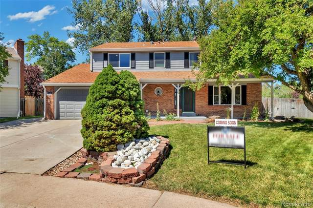 7193 S Cody Way, Littleton, CO 80128 (MLS #5891778) :: 8z Real Estate