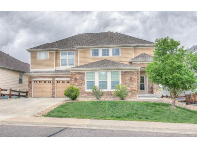 23591 E Holly Hills Way, Parker, CO 80138 (MLS #5893313) :: 8z Real Estate