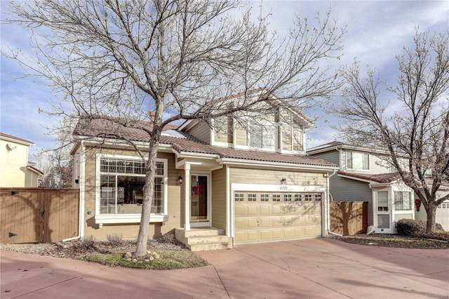 1293 Braewood Avenue, Highlands Ranch, CO 80129 (#5893895) :: The Peak Properties Group