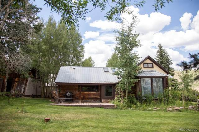 407 Capital Avenue, Creede, CO 81130 (MLS #5894477) :: 8z Real Estate
