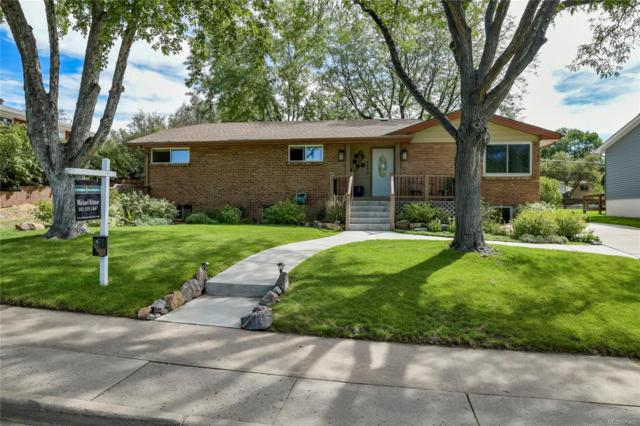4450 S Huron Street, Englewood, CO 80110 (MLS #5896966) :: 8z Real Estate