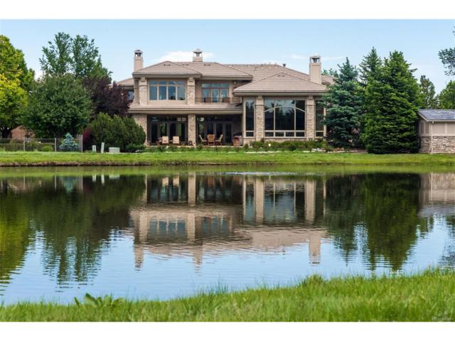 6 Gooseberry Lane, Cherry Hills Village, CO 80113 (MLS #5898078) :: 8z Real Estate
