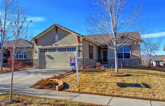 16561 Sherman Way, Broomfield, CO 80023 (#5898196) :: Sellstate Realty Pros