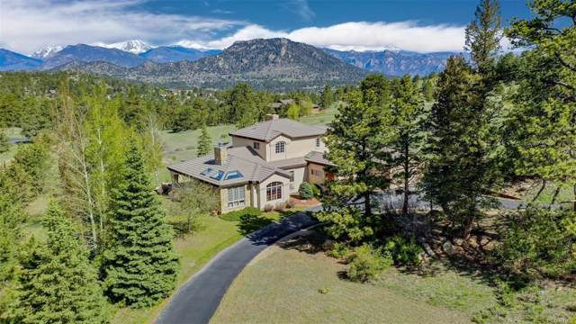 2970 Little Valley Road, Estes Park, CO 80517 (MLS #5900295) :: 8z Real Estate