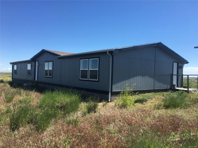 73660 E County Road 22, Byers, CO 80103 (#5904185) :: Compass Colorado Realty