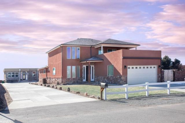 15580-15590 W 48th Avenue, Golden, CO 80403 (MLS #5905981) :: Bliss Realty Group