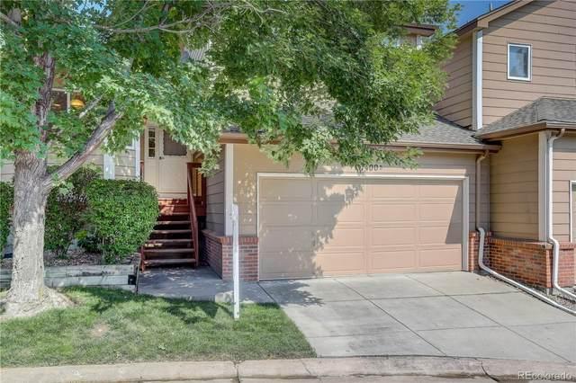 7400 W Coal Mine Avenue B, Littleton, CO 80123 (MLS #5915353) :: Find Colorado