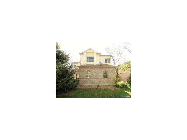 1183 S Rifle Circle, Aurora, CO 80017 (MLS #5917212) :: 8z Real Estate
