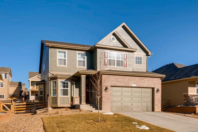 4798 S Sicily Street, Aurora, CO 80015 (#5917239) :: Hometrackr Denver