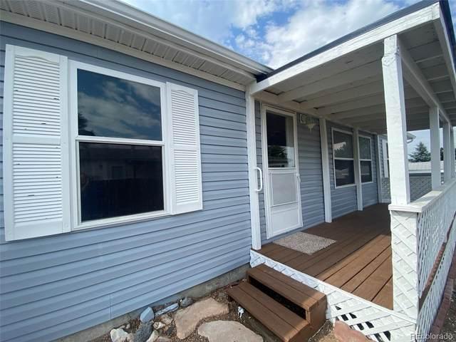 9088 Madeleine Street, Federal Heights, CO 80260 (MLS #5919344) :: Wheelhouse Realty
