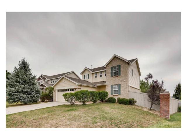 19308 E Dickenson Place, Aurora, CO 80013 (MLS #5920392) :: 8z Real Estate