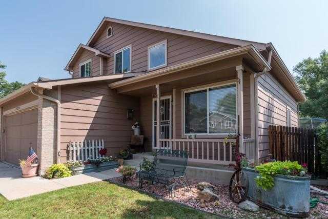 11254 Gray Street, Westminster, CO 80020 (#5921225) :: The City and Mountains Group