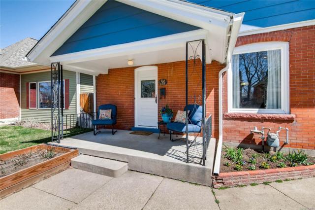 4226 Umatilla Street, Denver, CO 80211 (#5921705) :: The Peak Properties Group