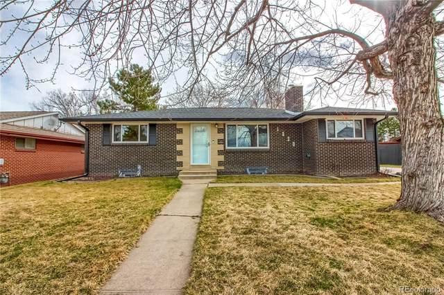1830 Lee Street, Lakewood, CO 80215 (#5923715) :: Wisdom Real Estate