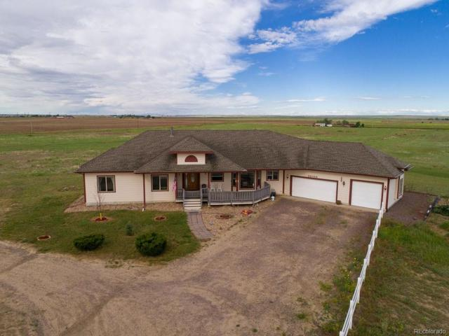 68700 E Harvard Avenue, Byers, CO 80103 (#5924636) :: Compass Colorado Realty