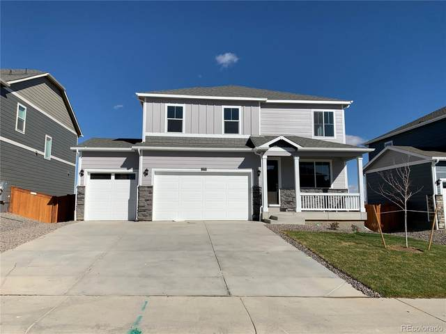1270 Wild Basin Road, Severance, CO 80550 (#5925222) :: Venterra Real Estate LLC