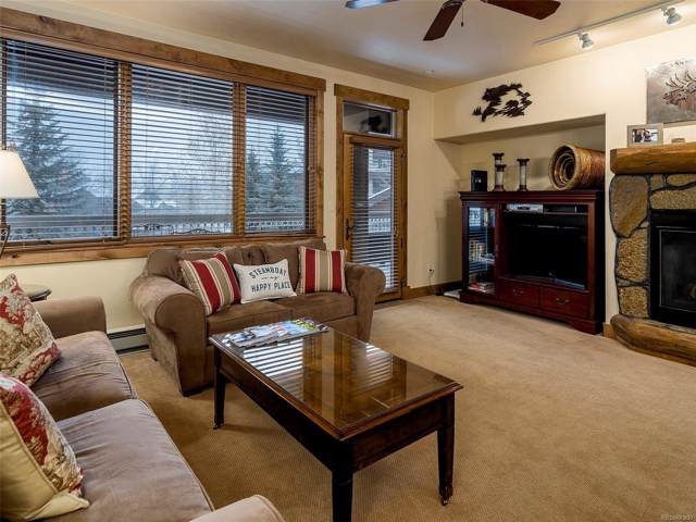 1825 Medicine Springs Drive #3210, Steamboat Springs, CO 80487 (#5925412) :: The Margolis Team
