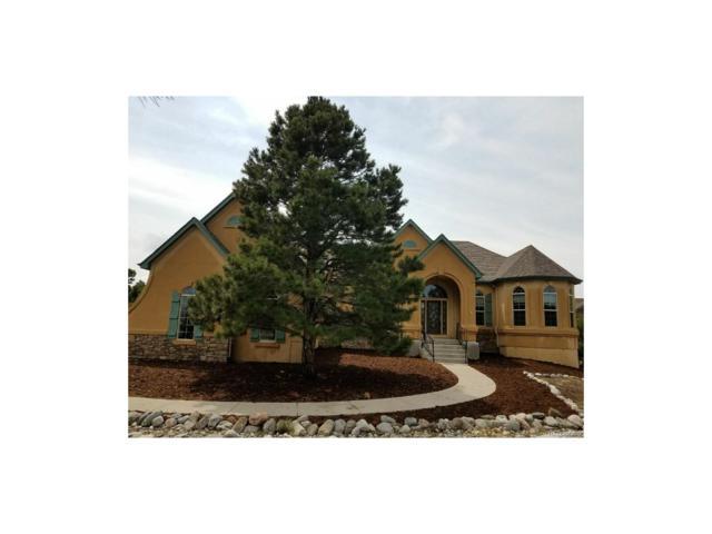 4085 Sudbury Road, Colorado Springs, CO 80908 (MLS #5929064) :: 8z Real Estate