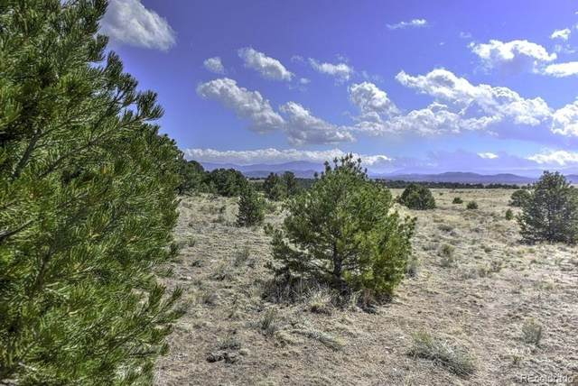 Address Not Published, , CO  (MLS #5929921) :: 8z Real Estate
