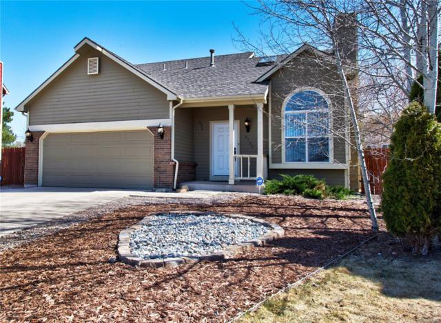 4735 Cove Court, Colorado Springs, CO 80920 (#5933397) :: The Peak Properties Group