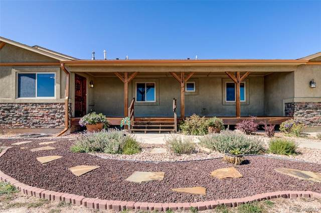 17020 Forest Green Way, Elbert, CO 80106 (#5939133) :: The DeGrood Team