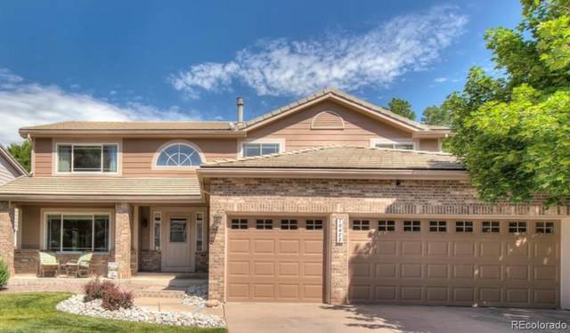 10485 Colby Canyon Drive, Highlands Ranch, CO 80129 (#5939999) :: The Colorado Foothills Team | Berkshire Hathaway Elevated Living Real Estate