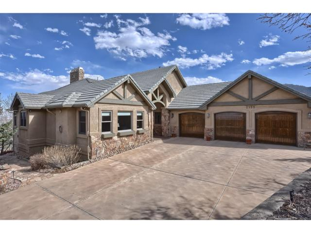 2555 Stratton Forest Heights, Colorado Springs, CO 80906 (MLS #5941456) :: 8z Real Estate
