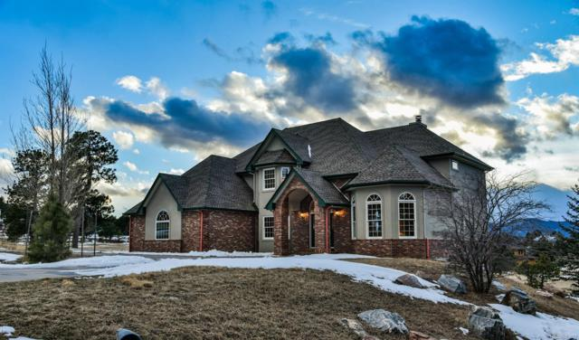 23491 Morning Rose Drive, Golden, CO 80401 (#5941910) :: My Home Team