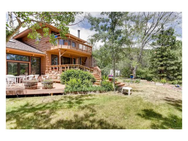 142 Granite Drive, Boulder, CO 80302 (#5942703) :: The DeGrood Team