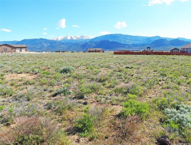 16680 Holly Court, Buena Vista, CO 81211 (#5943752) :: James Crocker Team