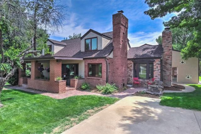 160 S Hoyt Street, Lakewood, CO 80226 (#5945730) :: The City and Mountains Group