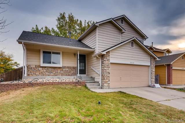2438 Cherry Circle, Brighton, CO 80601 (#5946595) :: Mile High Luxury Real Estate