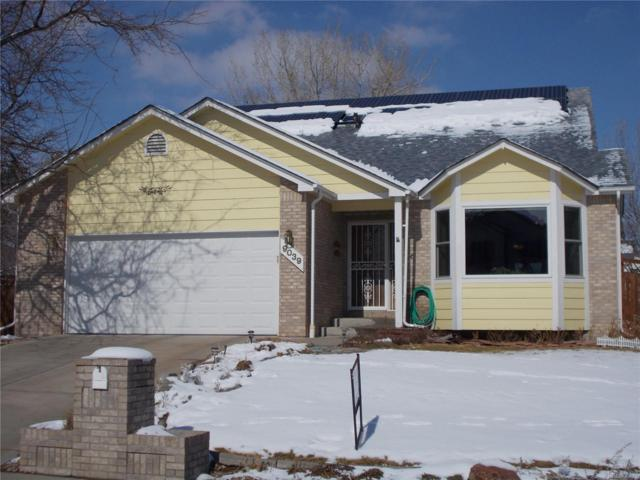 9039 W 65th Place, Arvada, CO 80004 (#5946817) :: Bring Home Denver