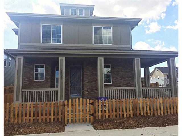 11919 Lowell Boulevard, Westminster, CO 80031 (MLS #5949655) :: 8z Real Estate