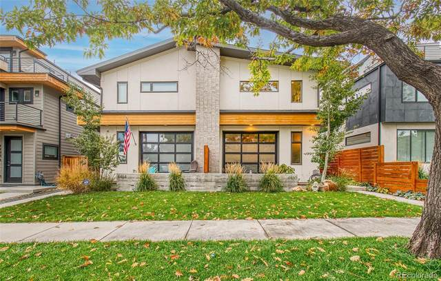 4480 Raleigh Street, Denver, CO 80212 (#5954426) :: Venterra Real Estate LLC