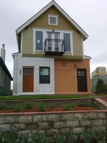 971 Galapago Street, Denver, CO 80204 (MLS #5954843) :: 8z Real Estate