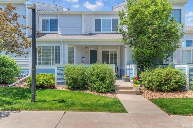 1419 Red Mountain Drive #3, Longmont, CO 80504 (MLS #5962853) :: 8z Real Estate