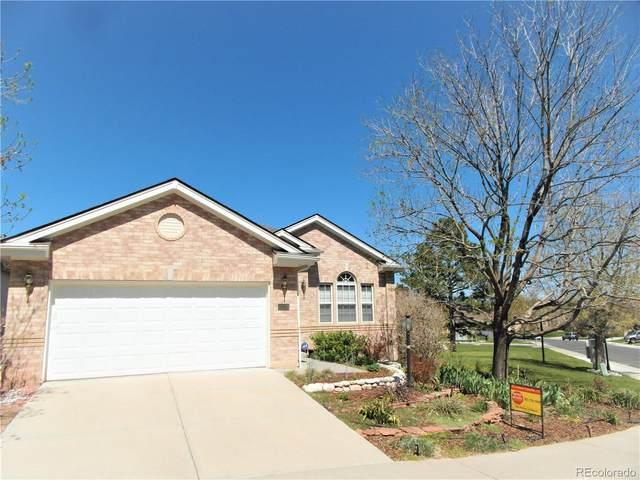 4261 E Phillips Place, Centennial, CO 80122 (MLS #5964510) :: 8z Real Estate