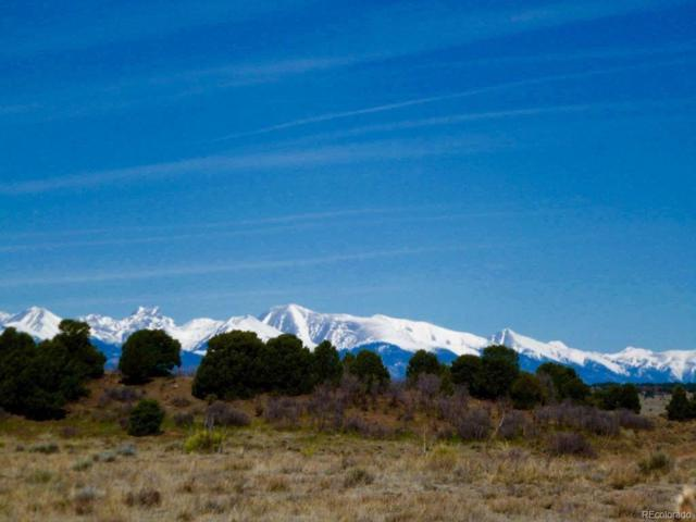 Lot 34 Major Ranch Phase 3, Walsenburg, CO 81089 (#5964628) :: Compass Colorado Realty