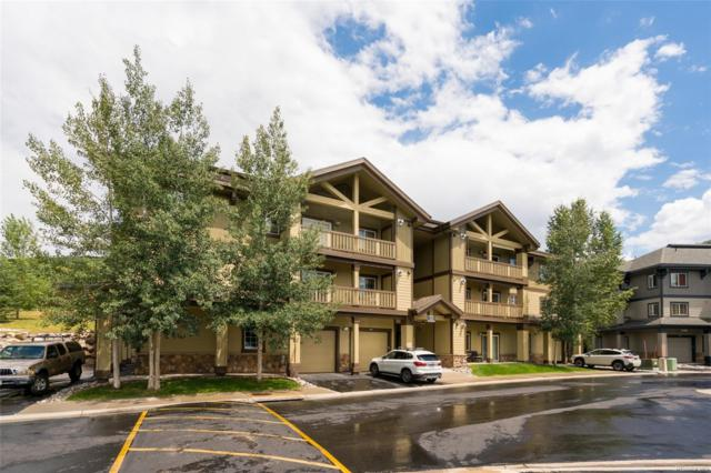 3315 Columbine Drive #1305, Steamboat Springs, CO 80487 (#5964949) :: Bring Home Denver with Keller Williams Downtown Realty LLC