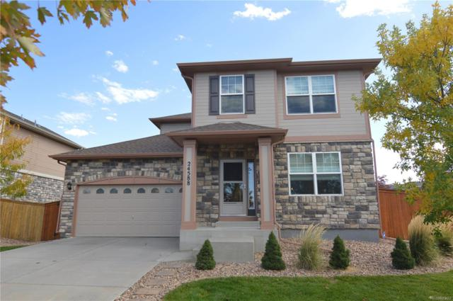 24588 E Layton Place, Aurora, CO 80016 (MLS #5966649) :: Kittle Real Estate
