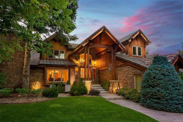 6301 S Olathe Street, Centennial, CO 80016 (MLS #5967886) :: 8z Real Estate