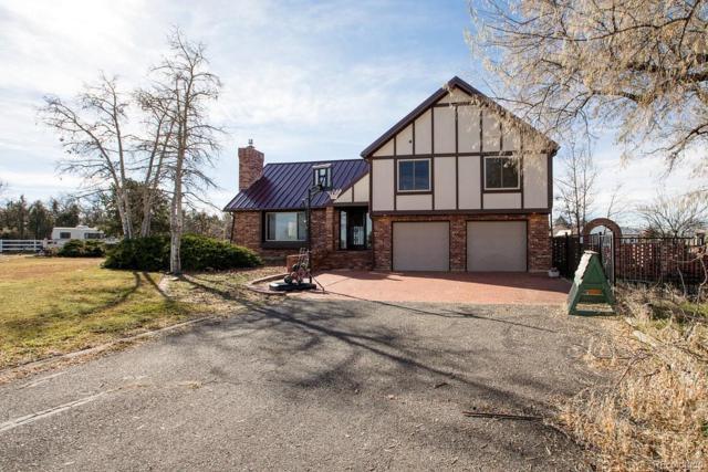 20287 Northmoor Drive, Johnstown, CO 80534 (#5969153) :: The Peak Properties Group