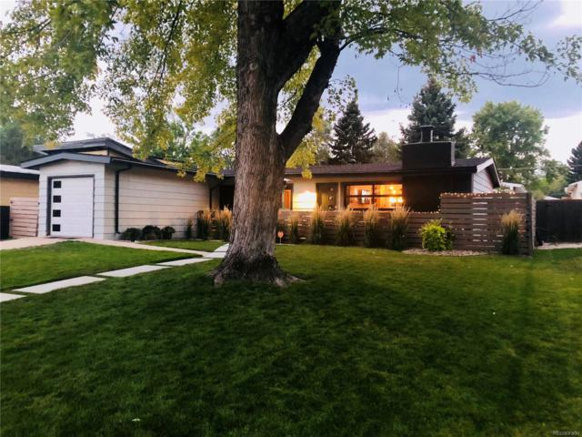 4720 E Wyoming Place, Denver, CO 80222 (#5971150) :: Bring Home Denver