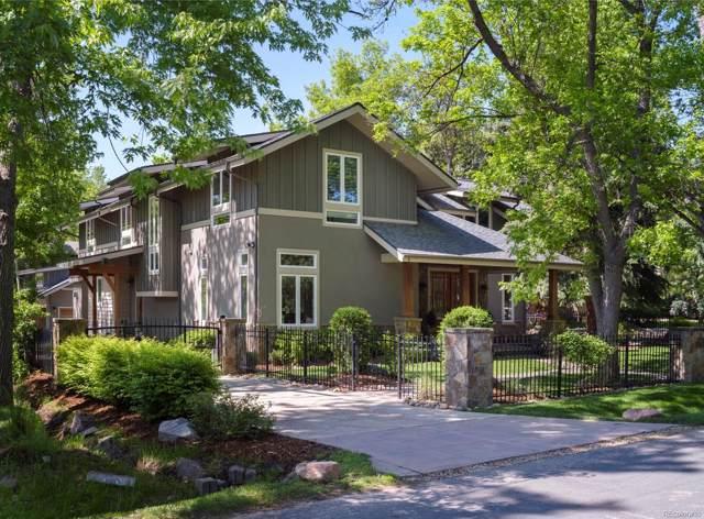 912 Juniper Avenue, Boulder, CO 80304 (#5972061) :: HomePopper