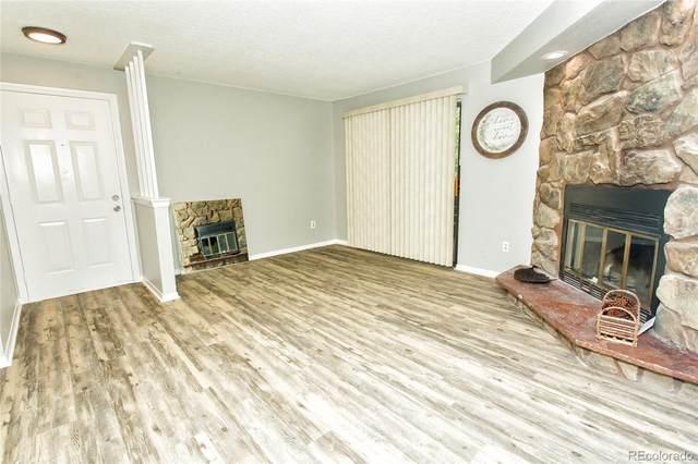 15390 E Arizona Avenue #203, Aurora, CO 80017 (#5973161) :: Venterra Real Estate LLC