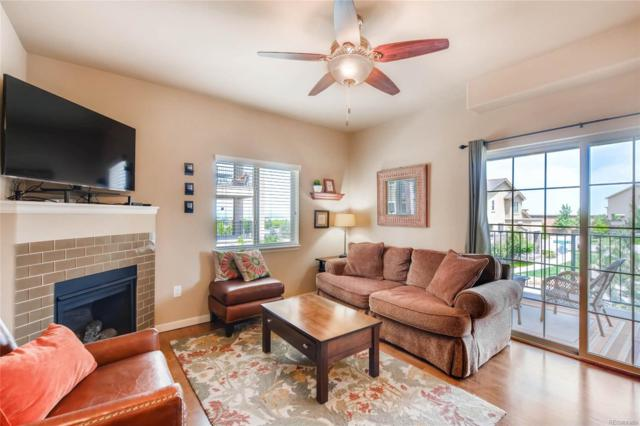 1044 Rockhurst Drive #208, Highlands Ranch, CO 80129 (MLS #5975398) :: 8z Real Estate